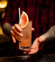 Le Glass, le nouveau bar cocktail de Pigalle