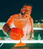 Calvi on the Rocks : Le Baron et le Nüba s'invitent Chez Tao !