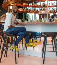Le Downtown Café, bar soul à Paris