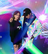 Et voici la collection streetwear high-tech, signée Tealer x Asus
